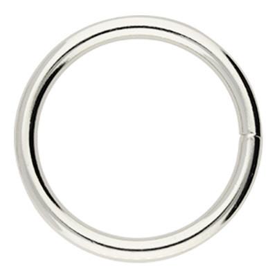 Rundring (O-Ring) in Industriequalität, 40x4mm, Innendurchmesser: 32,0mm