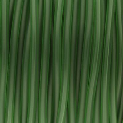 PVC Band (100cm), 2,0 mm breit, oliv