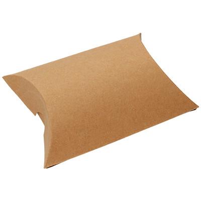 Geschenkverpackung, 90x65x25mm, Kraftpapier