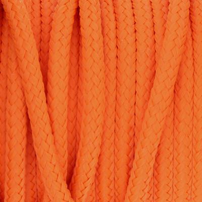 Segeltau, Reepschnur, 100cm, 3mm, ORANGE100% Polypropylen (PP)