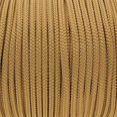 Segeltau, Reepschnur, 100cm, 5mm, HAVEST GOLD, 100% Polypropylen (PP)