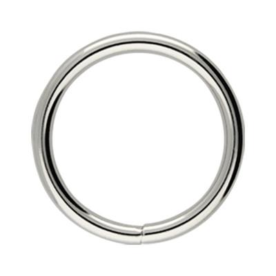 Rundring (O-Ring) in Industriequalität, 33x4mm, Innendurchmesser: 25,0mm