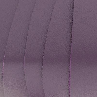 Flachriemen aus Kunstleder, 15x1,5mm, ~100cm, lila