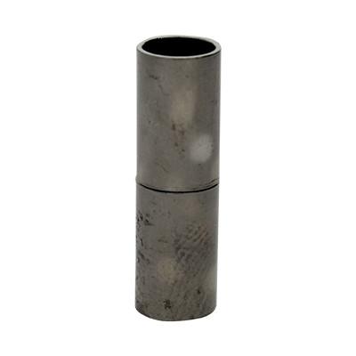 Magnetverschluss, 5mm, 20x6mm, Metall, schwarz
