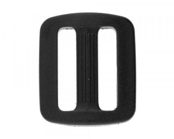 Schieber (Verstellschieber) in Industriequalität für 20mm Gurtband
