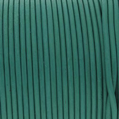 Rundriemen, Lederschnur, 100cm, 2mm, ALHAMBRA