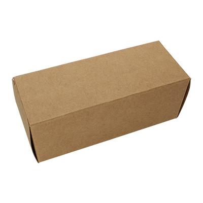 Geschenkverpackung, 100x40mm, Kraftpapier