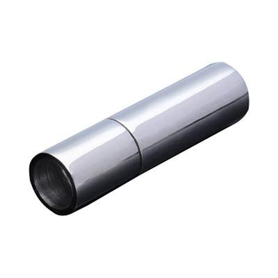 Bajonettverschluss, 5mm, 21x4mm, Edelstahl, glänzend