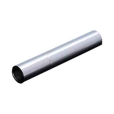 Steckverschluss, 3mm, 23x4mm, Edelstahl, silberfarben