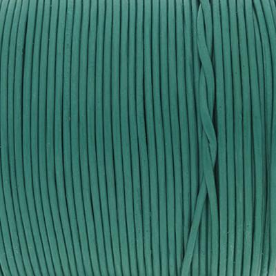 Rundriemen, Lederschnur, 100cm, 1mm, ALHAMBRA