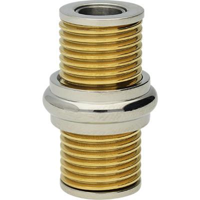 Magnetverschluss, innen 5mm, 22x14x14mm, Edelstahl
